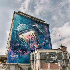 Part of Antwerp