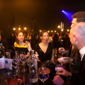 Grand Medical Gala voor Acerio in de AED Studio's