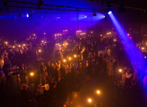 Grand Medical Gala voor Acerio in de AED Studio's